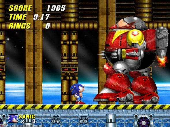 Parte traumática.jpg via http://garotasgeeks.com/2012/03/07/review-de-game-sonic-2/