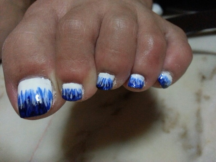 47 Best Toe Nails Images On Pinterest Pedicures Toe Nail Art And