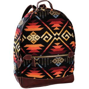 Pendelton Backpack