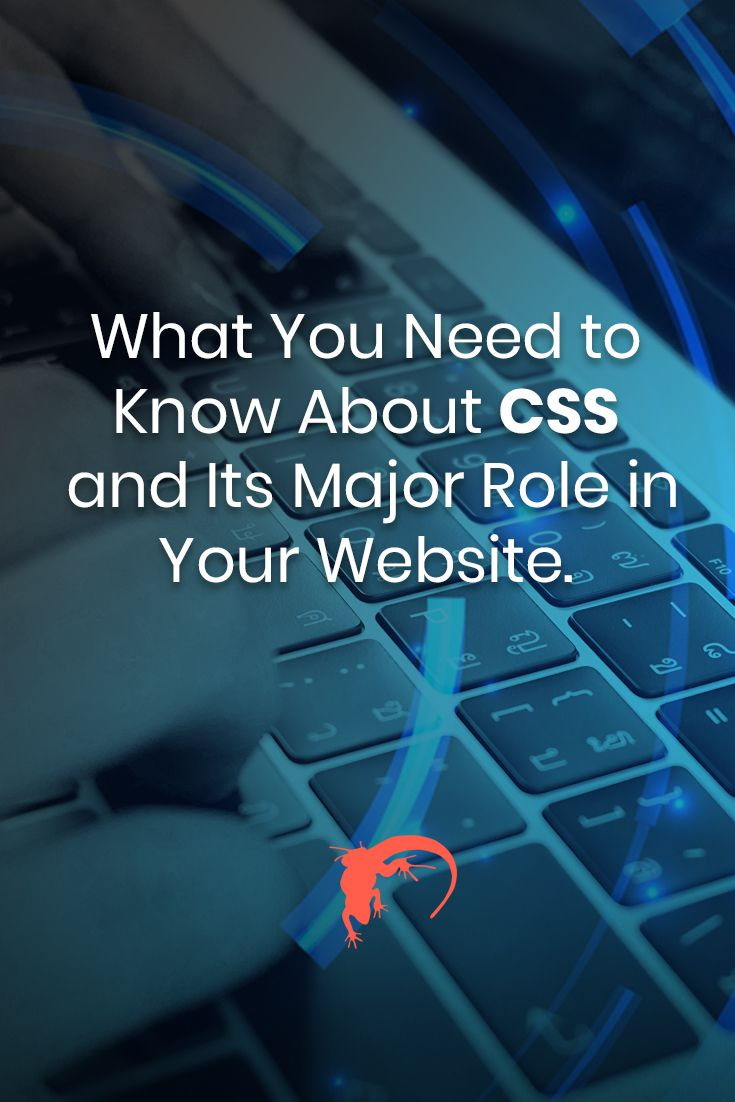 Cascading Style Sheets Css Plays A Key Role In Web Page Development By Providing A Separate Leve Web Design Company Website Design Company Digital Marketing