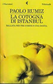 La cotogna di Istanbul - Paolo Rumiz