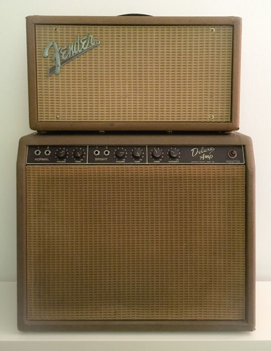 Vintage Guitars, Amps and Things