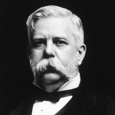 George Westinghouse Biography - Facts, Birthday, Life Story ...