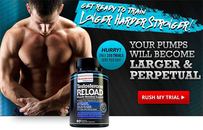 Testosterone Reload is the safest way to boost your sex life. This is because it effectively increases the levels of testosterone hormone in the body. With a glance at  Testosterone Reload review you will get a deep insight of the product. For more info about testosterone reload pills, side effects, results, ingredients and where to buy this amazing supplement visit website here: http://www.healthyapplechat.com/testosterone-reload-reviews/