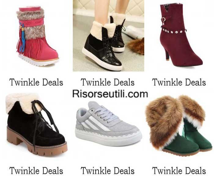 Shoes Twinkle Deals fall winter 2016 2017 for women