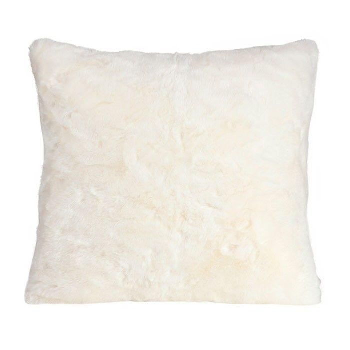 Seal Snow White cushion 60x60