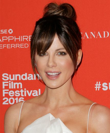 Pin By Kerry Dow On Great Hair Tricks And Tips: Poor Kate Beckinsale Had To Do WHAT For A Movie?!