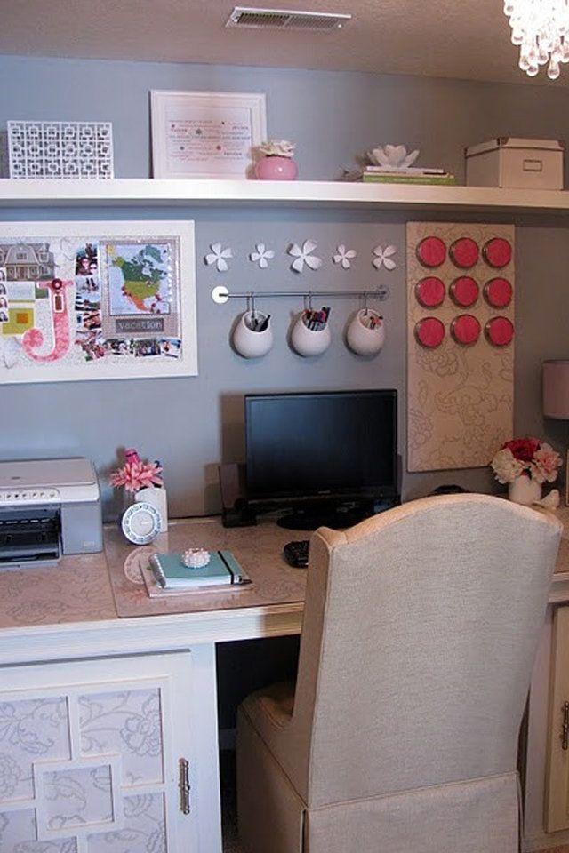 Herrliche Buro Schreibtisch Dekoration Ideen Buro Schreibtisch