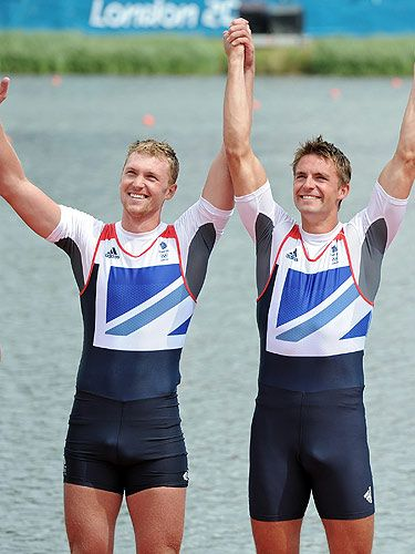 Add These Two S To The Previous Rowing Beauts And You Get Ultimate Dream