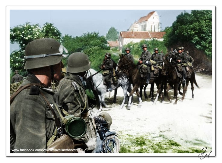 hitlers underestimation of the allies Hitler underestimated america and paid the price at normandy june 6  on d- day that many allied soldiers crossed the channel in 1939.