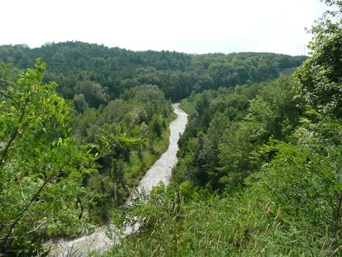Seaton Hiking Trail Pickering