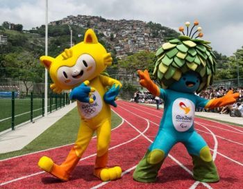 Бразильские производители мяса разочарованы продажами во время Олимпийских игр http://www.agroxxi.ru/mirovye-agronovosti/brazilskie-proizvoditeli-mjasa-razocharovany-prodazhami-vo-vremja-olimpiiskih-igr.html  Бразильские производители и продавцы мяса и мясных продуктов выразили свое разочарование тем, что во время проведения Олимпийских и Параолимпийских игр в Рио-де-Жанейро в августе этого года объемы продаж мясной продукции не выросли