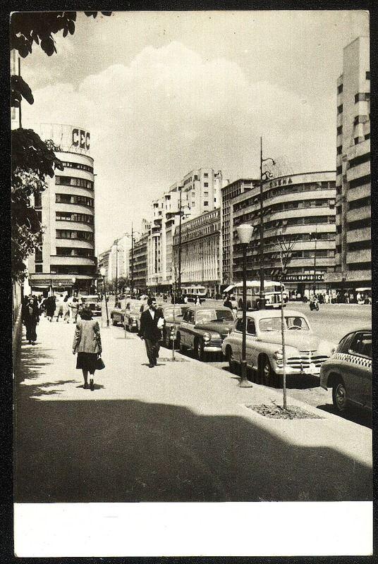 Bucuresti - 1950