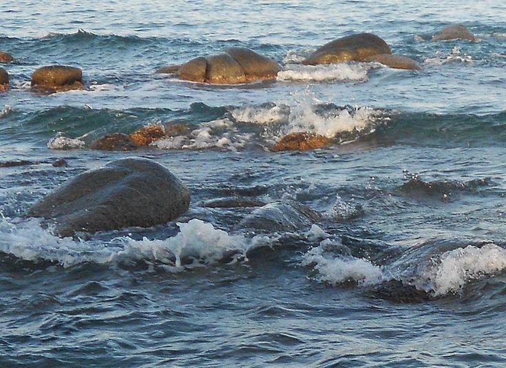 Waves by marilenavaccarini
