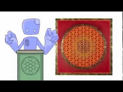 Spirit Science (Deutsch) - Folge 6 - Die Blume des Lebens - Die Frucht des Lebens - YouTube