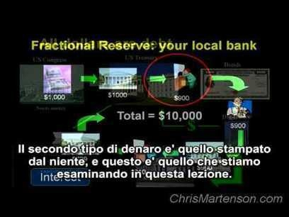 "‪CRASH COURSE CAP ‬8 ""La Federal Reserve"""