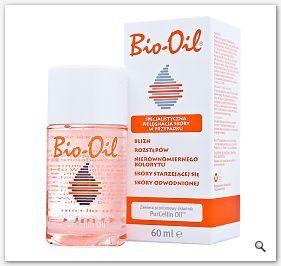 BIO-OIL płyn olejek na blizny rozstępy przebarwienia Bio-Oil PurCellin Oil 60ml