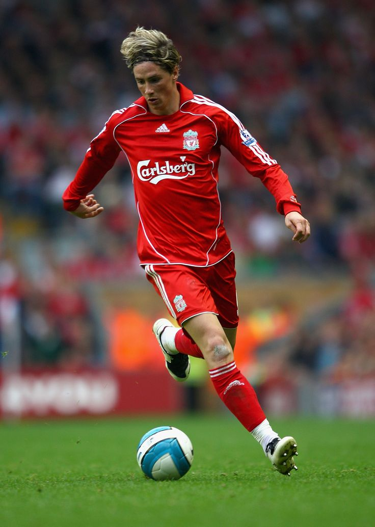 Torres comes off the bench to score an injury-time winner for Liverpool.
