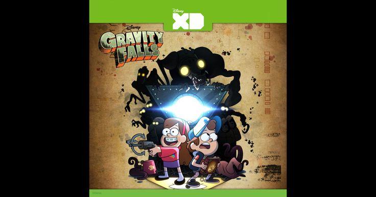 Gravity Falls, Vol.3  AU$24.99