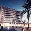 Хеннинг Ларсен выигрывает конкурс на проектирование Центрального банка Ливии