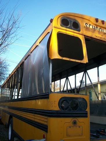Skoolie Raised Roof Google Search School Bus