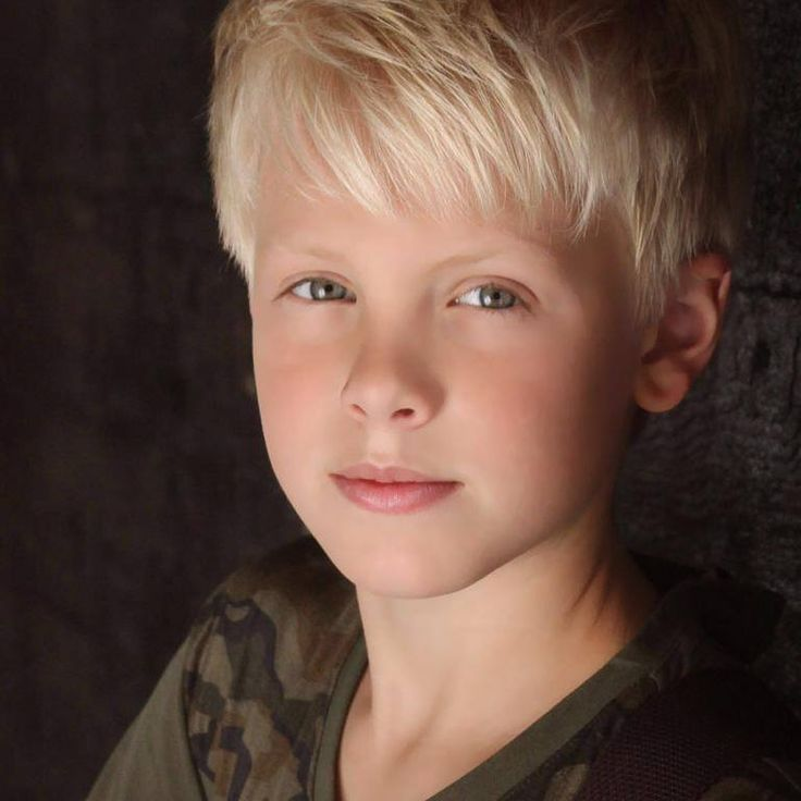 Young Male Child Actors Carson | actors in 201...