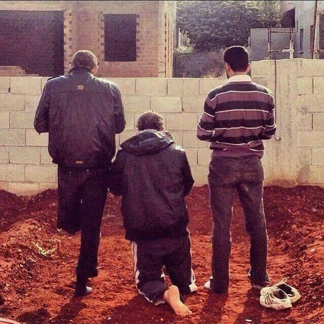 Prayer,what's your excuse