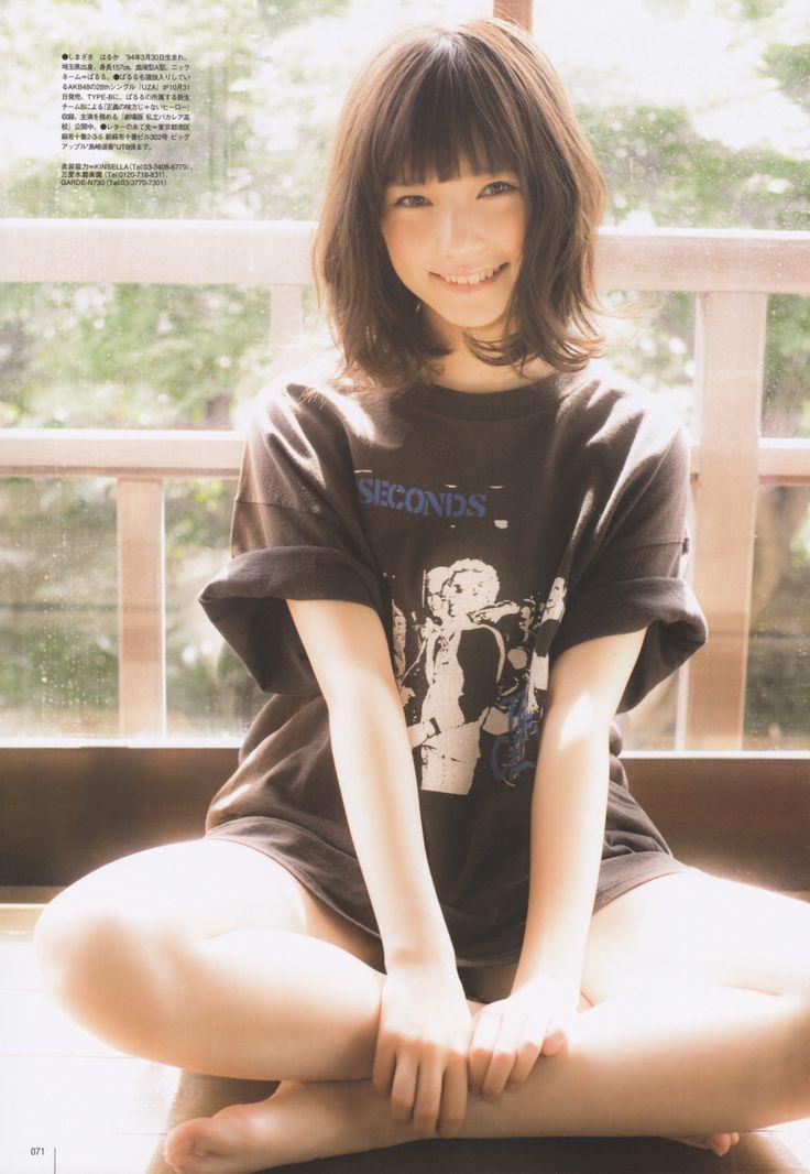 島崎遥香 miyazaki haruka AKB48