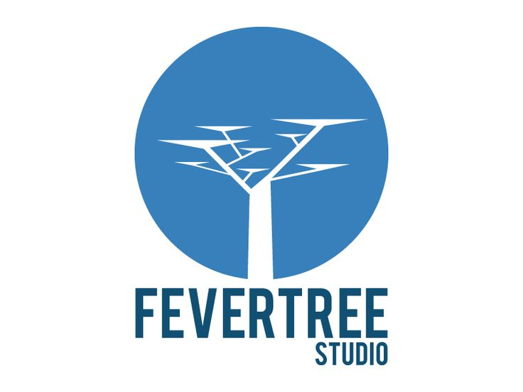 Fevertree Studio Logo - by Shane Rielly