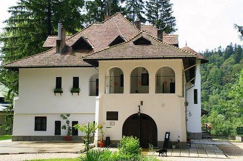 George Enescu's Memorial House
