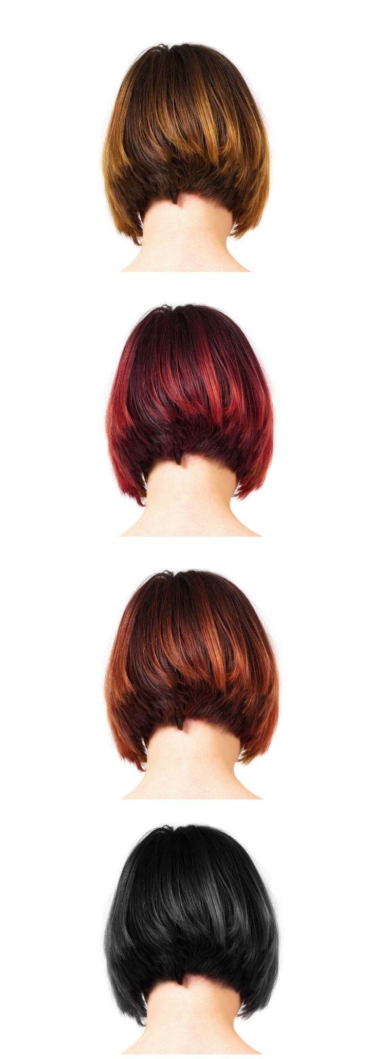 Schnelle Lösung für graues Haar. Vergessen Sie d…