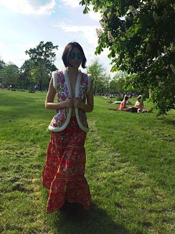 Gypset : What to wear to Glastonbury 2016? Festival ideas P...