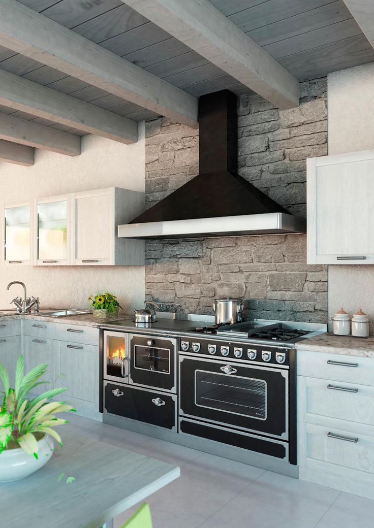 Visual4d - Render - Kitchen