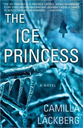 The Ice Princess (Paperback)