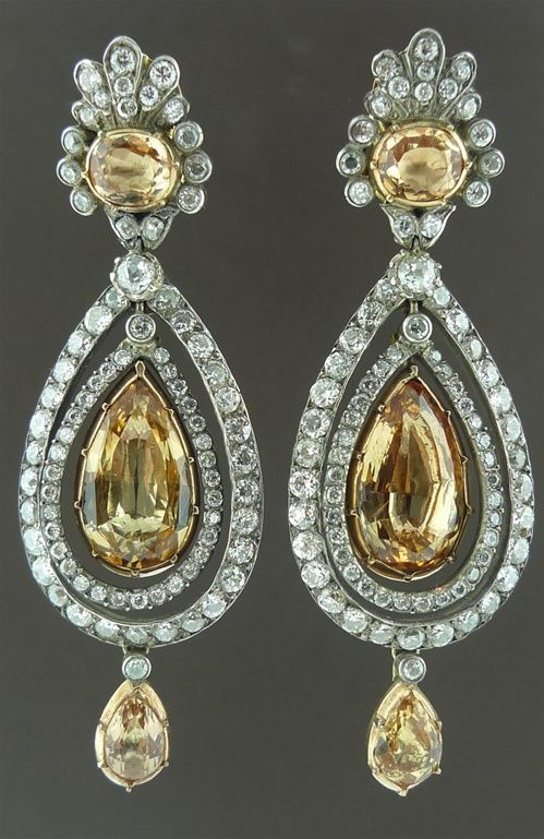 12 Best Images About Red Carpet Jewelry On Pinterest Red Carpets Diamonds And Imperial Topaz