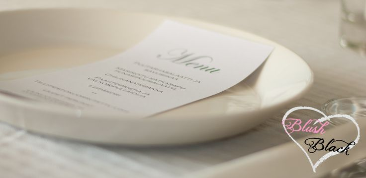 Deciding on catering service and delicious menu options   Blush loves Black blog on haat.fi