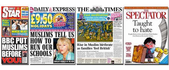 Mehdi Hasan Tells Wilderness Festival The Hysterical British Press Is Encouraging Islamophobia