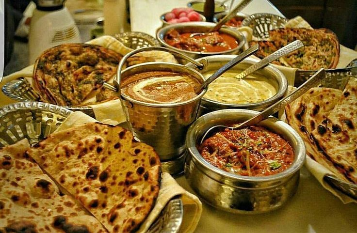 Let's get this lunch going⠀ .⠀ In real Punjabi Style⠀ .⠀ Chak De Fatte... 🙌⠀ .⠀  . #asklocal #punjabi #food