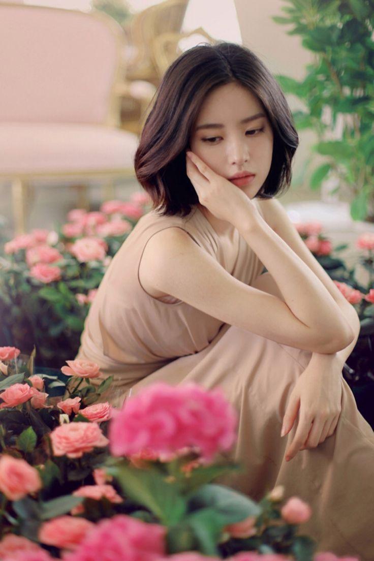 Yun Seon Young - 윤선영