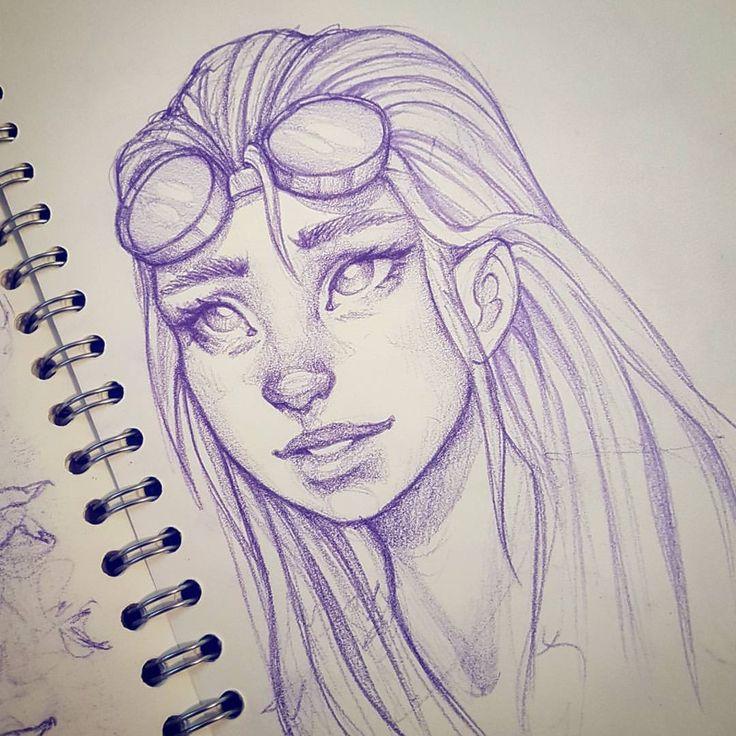4314 best random art images on pinterest drawings for Random sketch ideas