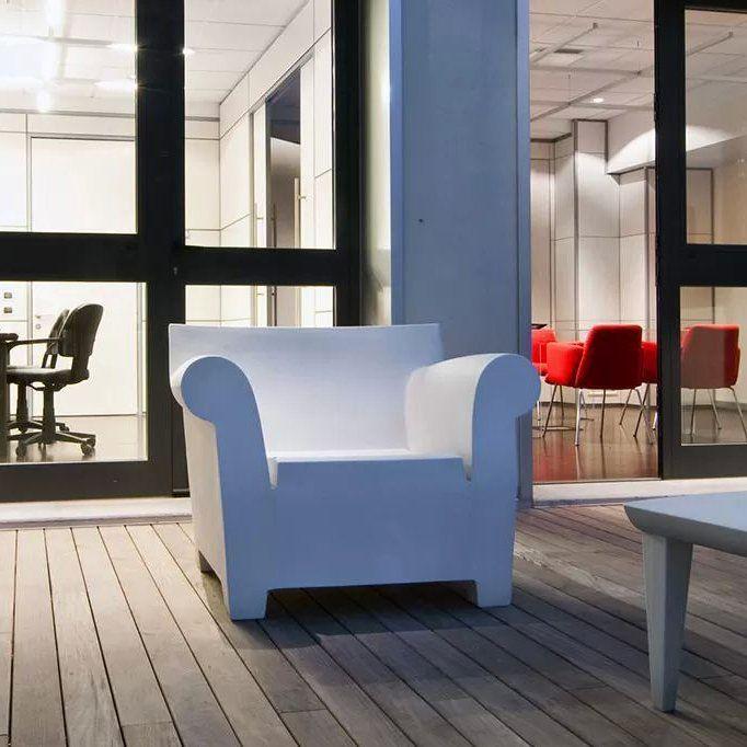 Kartell Bubble Club Armchair #Bubble, #Chair, #Furniture, #Modern