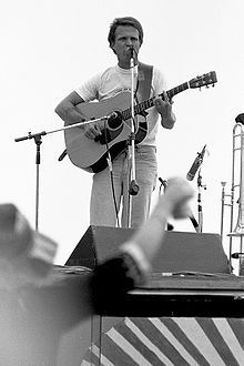 Country Joe McDonald (born Joseph Allen McDonald; January 1, 1942) is an American musician who was the lead singer of the 1960s psychedelic rock group and Woodstock performers Country Joe and the Fish.