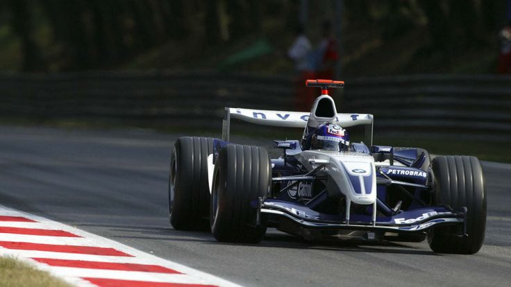 JUAN PABLO MONTOYA #F1 #Formula1 #GrandPrix #GrandPrixF1 #IndyCar #ChampCar #NASCAR #McLaren #Williams #BMW #Mercedes #Chevrolet http://www.snaplap.net/driver/juan-pablo-montoya/