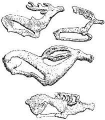 Картинки по запросу скифский лось
