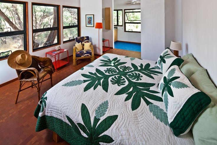 Treadwell House   Puako and Waialea Bay Oceanfront Vacation Rentals on Hawaii's Big Island Kohala Coast