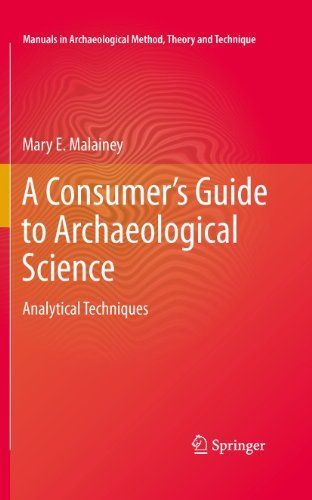 A Techniques In Scientific Archaeology Dating Guide To