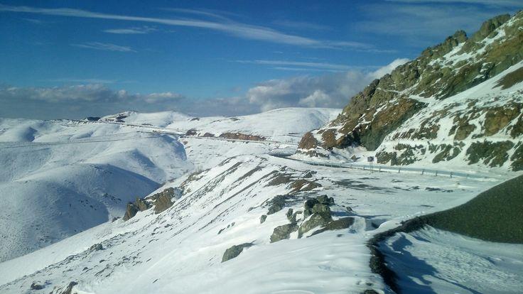 Kubbe Dağı Malatya 1900m