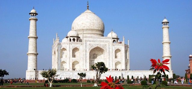 E- Taj Mahal welcomes you to India and helps you plan some exiting visits to the Taj Mahal with our customised packages. #SameDayAgraTour #TajMahalTour
