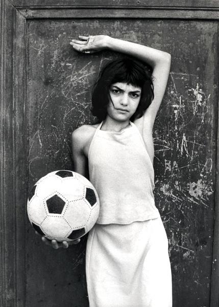 Child of the Mafia, Palermo - Letizia Battaglia
