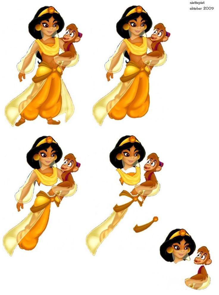 knipvel Jasmine